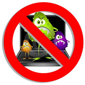 Anti Malware removal
