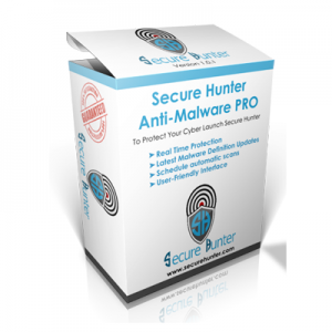 SQL Injection Secure Hunter Anti-Malware Pro