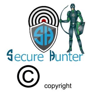 Secure Hunter LLC Copyright Infringement